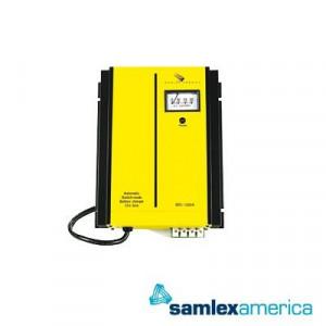 Sec1230a Samlex Cargador De Baterias Industriales 12V 30 A Sec-1