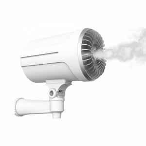 Sf501p Sfire Generador De Niebla / 1 Disparo / Cub