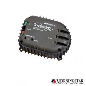 Si300115vul Morningstar Inversor De Onda Sinusoida