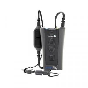 Smplr Sensear Smart Plug Con Radio De Corto Alcanc