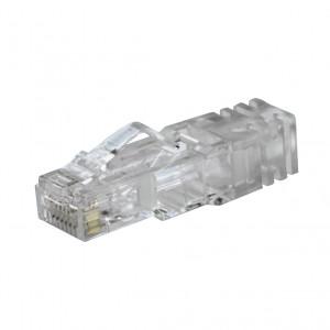 Sp688c Panduit Plug RJ45 Cat6 Para Cable UTP De C