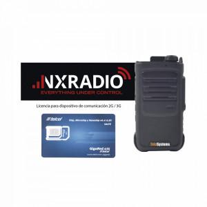 Te390v2kitsimtel Telo Systems Kit De Radio TE390V2