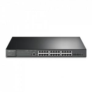 Tlsg3428xmp Tp-link Switch PoE JetStream SDN Admi