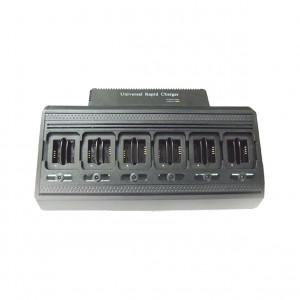 Tx12cmtp850 Txpro Cargador Para 12 Baterias TXPRO