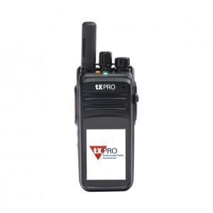 Txr59a4g Txpro Radio 4G LTE IP66 Pantalla 2.4 Ca