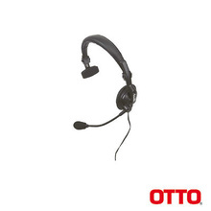 V410053 Otto Diadema Lightweight Para Motorola EP3