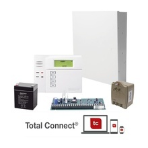 Vista486150tb Honeywell Home-resideo Super Kit De