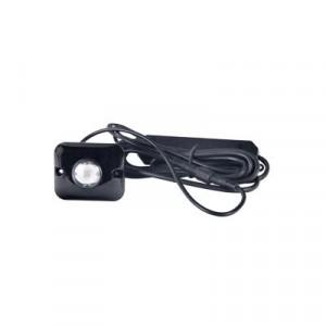 X120a Epcom Industrial Lampara De 1 LED Color Amb