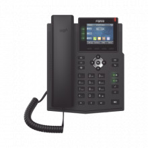 X3U Fanvil Telefono IP Empresarial con Estandares
