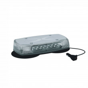 X5590cagvm Ecco Mini Barra De Luces Ultra Brillant