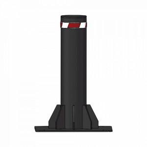 Xb220fhs Accesspro Bolardo Fijo De Alta Seguridad