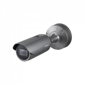 Xno6080r Hanwha Techwin Wisenet Camara IP Tipo Bal