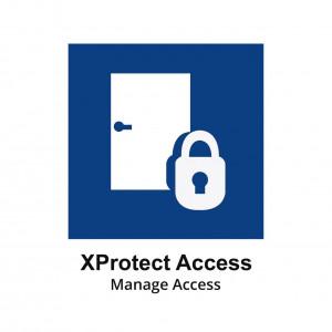 Xpabl Milestone Systems Inc. Licencia Base De XPro
