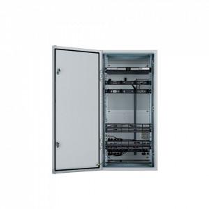 Zdf48ra Panduit Gabinete Industrial Preconfigurado