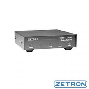37max Zetron Panel Comunitario Para 154 Usuarios.