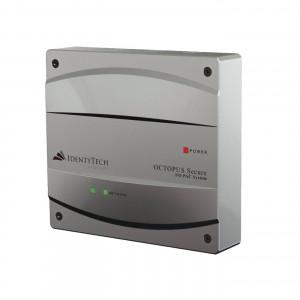 500100130 Identytech Controlador De Acceso Para Do