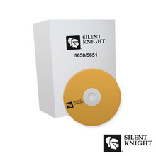 5650 Silent Knight By Honeywell Software/Llave De