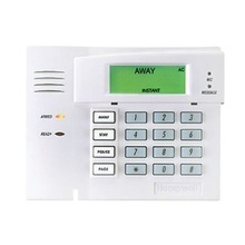 5828 Honeywell Home Resideo Teclado Inalambrico Co