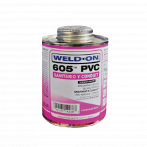 60501l Cresco Pegamento Para PVC 946 Ml 60501l