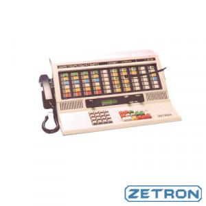 9019335 Zetron Consola De Despacho Modelo 4010 para Montaje En