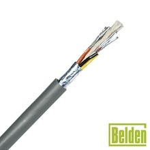 95385mts Belden Retazo De 5 Metros De Cable Multic