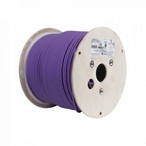 9c6l4a5 Siemon Bobina De Cable U/UTP De 4 Pares Z