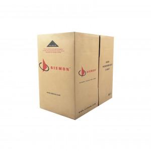 9c6m4e3rxa Siemon Bobina De Cable UTP Reelex De 4