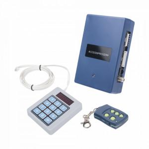 Accesspro220 Accesspro Receptor Inalambrico Univer