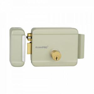 Accessriml Accesspro Cerradura Electrica / Incluye