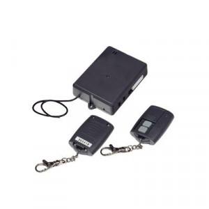 Apr50 Accesspro Receptor Con Relevador Doble Apr50