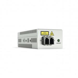 Atdmc1000lc00 Allied Telesis Convertidor De Medios Gigabit Ethern
