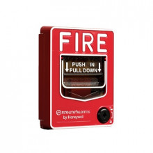Bg12lx Fire-lite Estacion Manual De Emergencia Dir