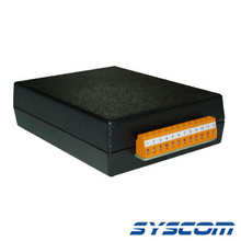Cad300 Syscom Modem Para Encripcion De Series TVS Y Software WIN