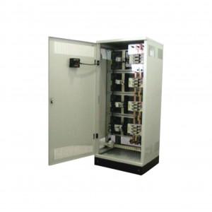 Cai125480 Total Ground Banco Capacitor Automatico