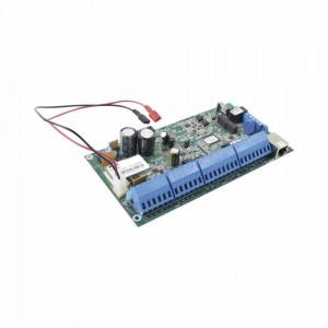 Cfb516 Pima PANEL HIBRIDO 8-16 ZONAS CONEXION IP C