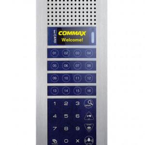 cmx104052 COMMAX COMMAX CMP4BCT - Frente de calle