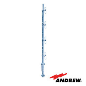 Db411b Andrew / Commscope Antena Base De 4 Dipolos