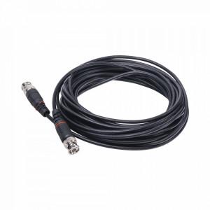 Diy8mhd Epcom Titanium Cable Coaxial Armado Con Co