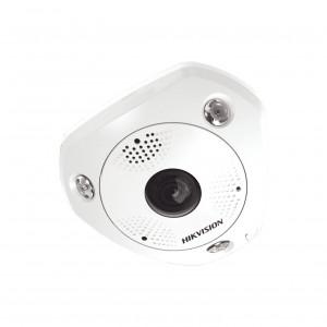 Ds2cd6365g0ivs Hikvision Fisheye IP 6 Megapixel /