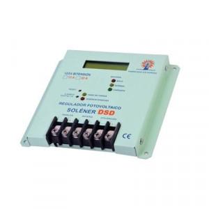 DSD10 Varios Regulador SOLENER 10AA/BITENSION. DS