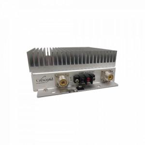 Dsdtuh5002 Crescend Amplificador Vehicular 450-512