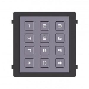 Dskdkp Hikvision Modulo De Teclado Para Frente De