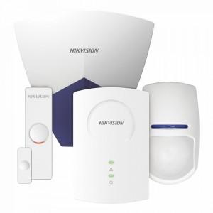 Dsphkesmp Hikvision KIT Sensores Inalambricos Para