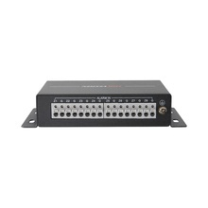 Dspmrsi8 Hikvision Expansor De 8 Zonas Cableadas P