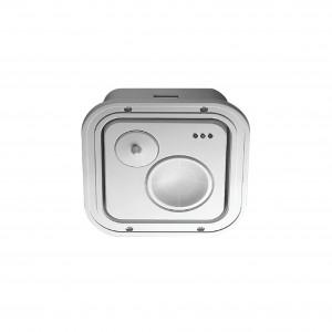 Dt6360stc Honeywell Detector De Movimiento Doble T