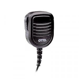 E2t2mg511 Otto Mic-Bocina Serie PRO 100 Cumple MIL-STD-810 Para