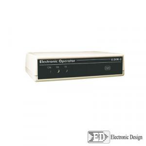 Edm3 Electronic Design Simplexor / Grabador De Voz