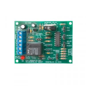 ELK960 Elk Products Relevador con Temporizador. E
