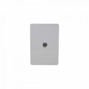 Epbtnpro1 Epcom Boton De Salida Iluminado / Funcio