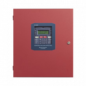 ES200X Fire-lite Panel Direccionable de Deteccion